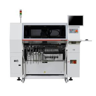 Hanwha SM485 Techwin Pick and Place Machine