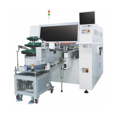 Smart Hybrid Hanwha SMT Pick & Place Equipment