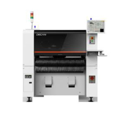 Hanwha SM482 Plus Multi-Functional Placer